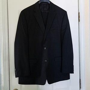 Men's Big Chaps Suit